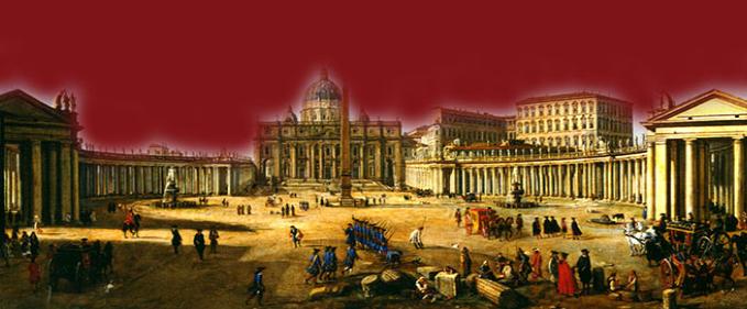 Rete del Barocco