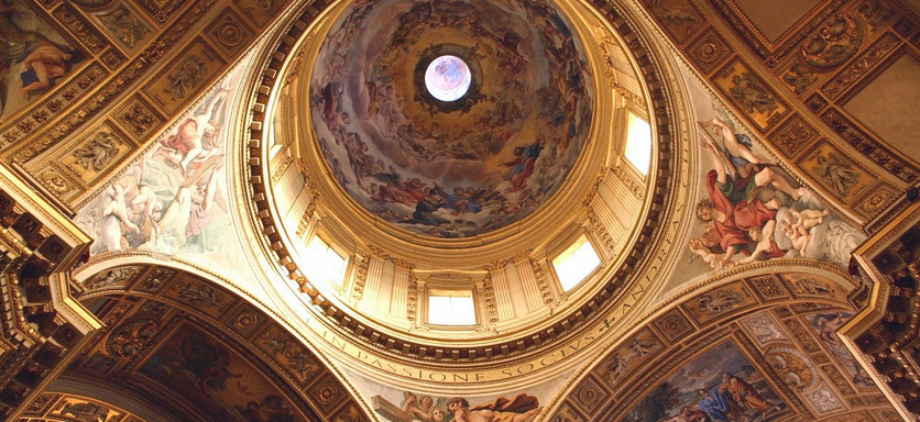 Mostra Roma Barocca